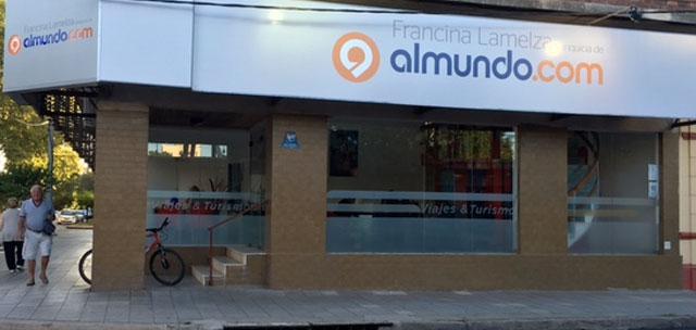 Almundo Junin