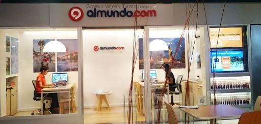 Almundo Shopping Alto Noa