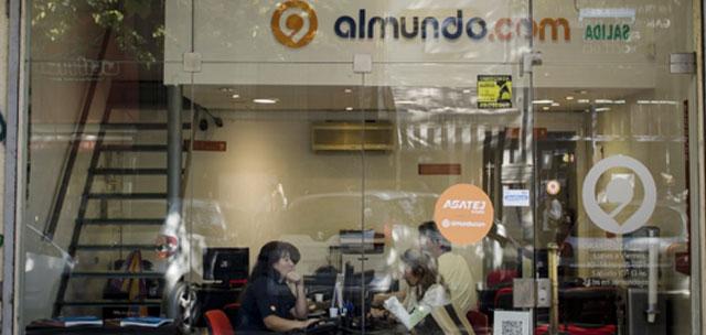 Almundo San Isidro