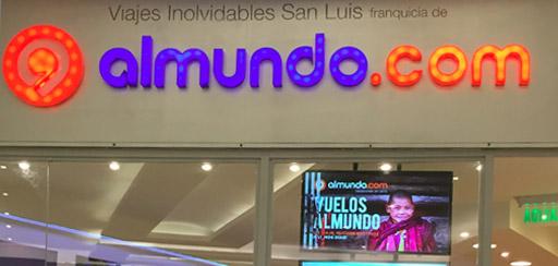 Almundo San Luis